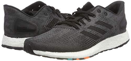 Noirs Grey Course Hommes core Black De Pour Pureboost Chaussures Adidas Dpr Solid Les Core Dgh afWBHqn