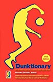 Dunktionary, Timothy Stanfill, 0979854105