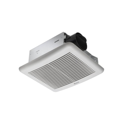 Delta Breez SLM50 Slim 50 CFM Exhaust Fan ()