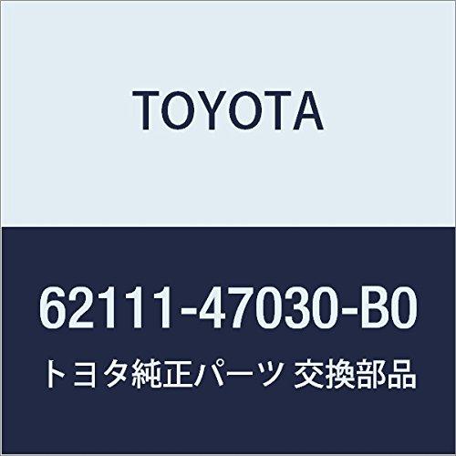 Toyota 62111-47030-B0 Cowl and Kick Panel Side Trim Board