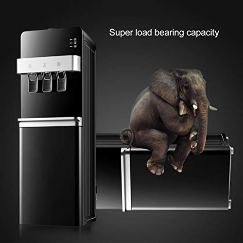 Hot Water Dispensers Domestic hot Water Dispenser Office Drinking Water Dispenser Hot and Cold Household high-end Refrigerator Office Energy Saving, Quiet and Warm by Combination Water Boilers Warmers (Image #3)