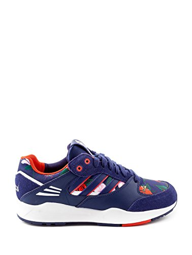 W Tech rouge Super Baskets Adidas Cienui cienui Imprim EqanBd