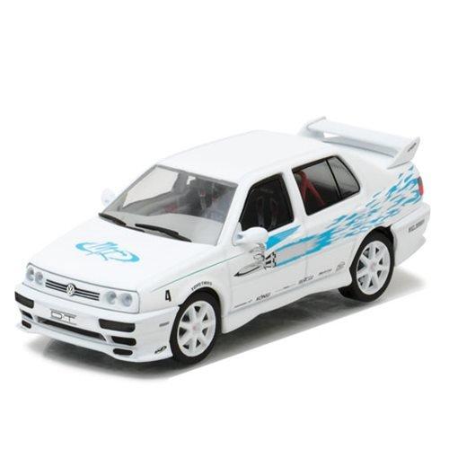 jetta toy car - 1