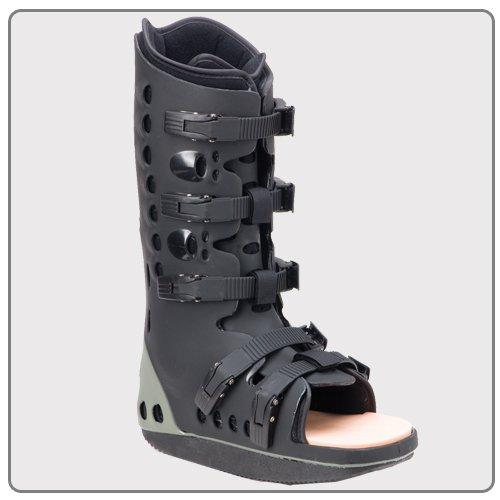 Body Armor Cam Walker II High Boot Size: Medium by Darco International