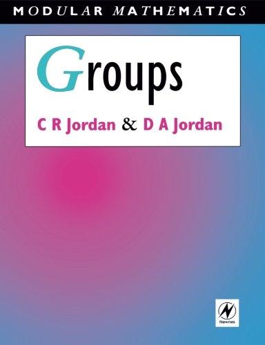 Groups - Modular Mathematics -