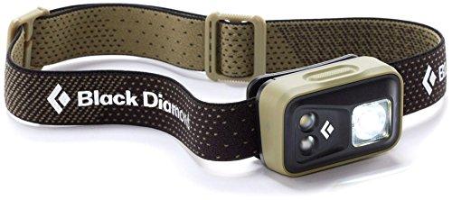 Black Diamond Unisex Spot Light Dark Olive One - Black Spot
