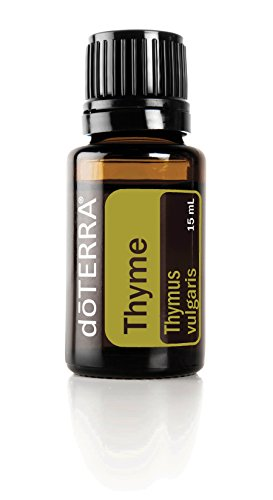 doTERRA Thyme Essential Oil 15 product image