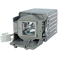 Kingoo 5J.JA105.001 Projector Lamp & Housing For BENQ MS511h MS521 MW523 MX522 TW523