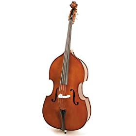 Stentor 1950/I Student Double Bass Outfit 5