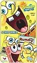 NICKELODEON SpongeBob SQUAREPANTS 4 Card Games Tin Box Set- Go Fish  Rummy  Spit and Crazy Eights by Nickelodeonの商品画像