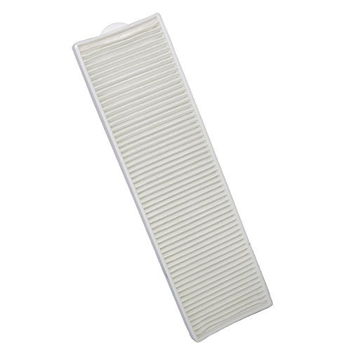 Bissell Lift-Off Upright Vacuum Cleaner Style 8 & 14 Hepa Filter Part # 2037715 (Bissell Hepa Replacement Filter Vacuums)