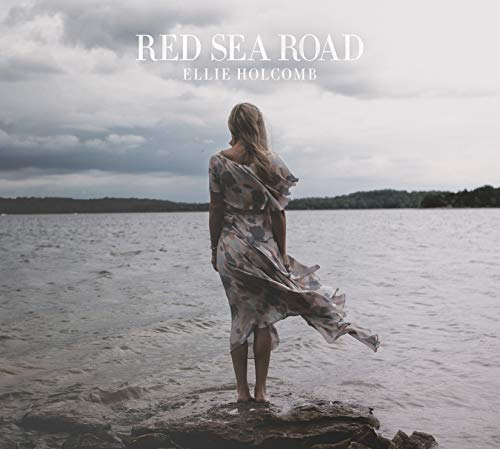 Red Sea Road Album Cover