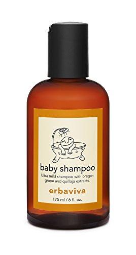 Erbaviva Shampooing pour bébés