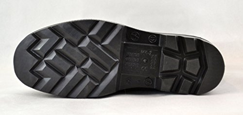 Dunlop Purofort Professional Grün, ohne Stahlkappe - D460933 Oliv / Grün