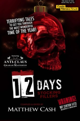 Books : 12Days: Anthology