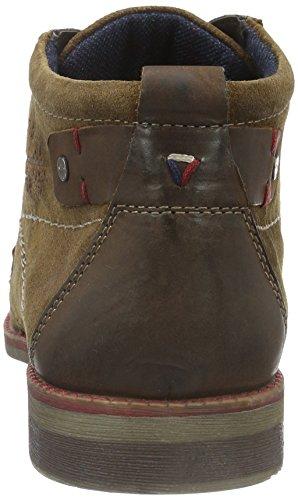 15106 Chukka Boots s Tan Herren Braun Oliver 309 1qxxFw6