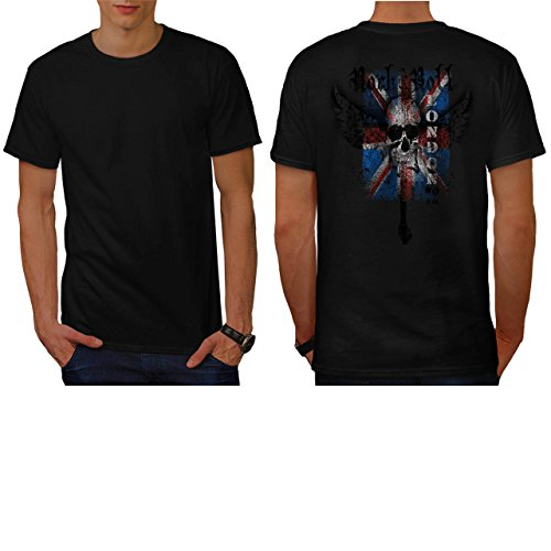 london-gothic-skull-uk-england-men-new-m-t-shirt-back-wellcoda