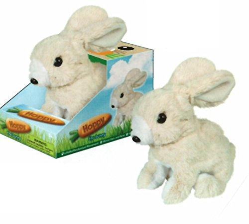 ing, Rabbit (Jumping Bunny)