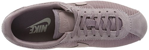 Violet Grey Sneakers Femme Basses sail Classic Taupe Cortez Taupe Nike Se Grey nwUxvYUq
