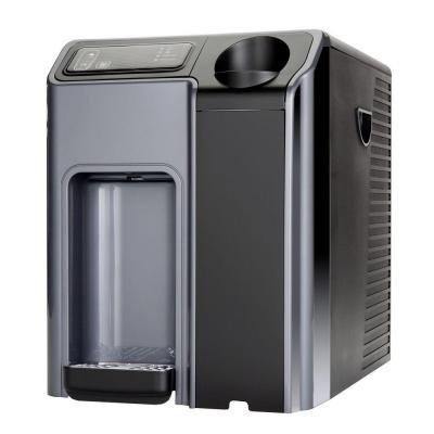 G4 Series Ultra Filtration Hot and Cold Countertop Water Cooler with UV Light and Nano Filter