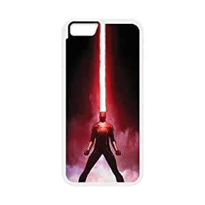 Cyclops Comic iPhone 6 4.7 Inch Cell Phone Case White 218y-668746