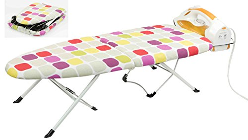 metal table top ironing board - 3