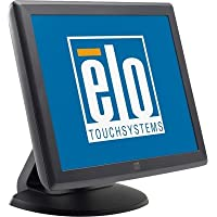 2V21392 - Elo Touch Solutions 1515L 15quot; LCD Touchscreen Monitor - 4:3 - 14.20 ms