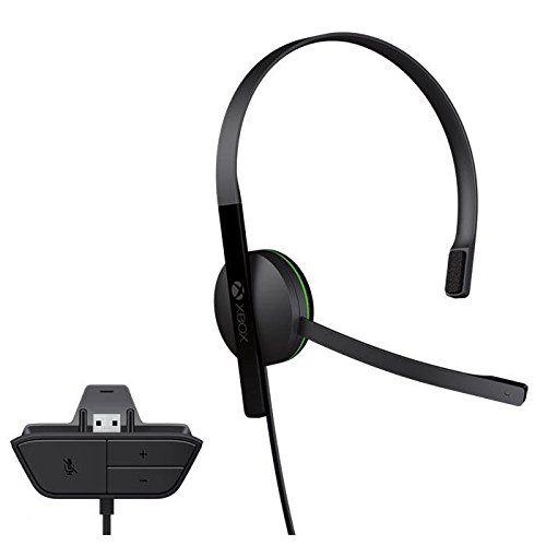 Xbox One Chat Headset