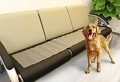 FastEngle Scat Mat Electronic Pet Dog cat Training Mat Sofa Indoor Shock Mat by FastEngle