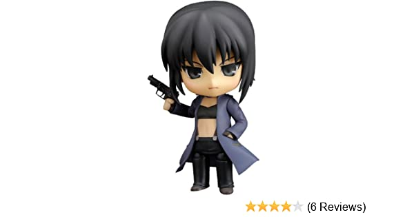 Nendoroid Canaan Pvc Figure Import From Japan by Nendoroid