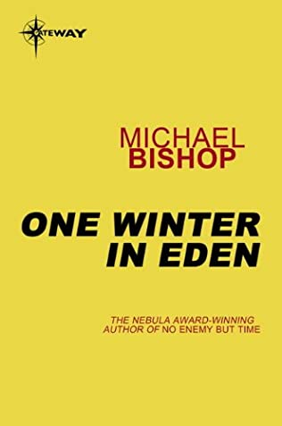 book cover of One Winter in Eden