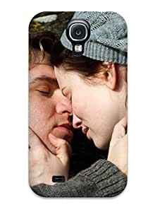 Cute High Quality Galaxy S4 Summer In February Film Love Couple Case