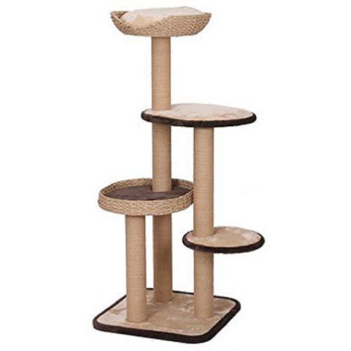 Pet Pals Treehouse Cat Tree (2 Pack) by Pet pals (Image #1)