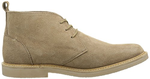 Lacées Beige Kickers Tyl Chaussures Homme zwpPqCE