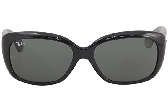 Ray-BanWomens RB4101 Jackie Ohh Sunglasses