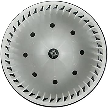 Heater A//C AC Blower Motor w// Fan Cage For 98-01 Kia Sportage