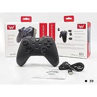 Controle Joystick Pc Windows Xbox One Altomex Com Fio Alto-6110