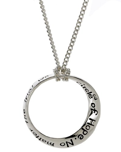 Circle of Hope Necklace