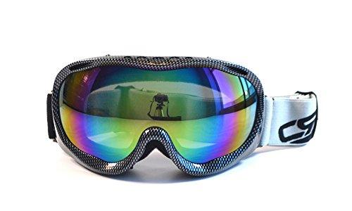 CRG Motocross Goggles T815 37 Iridium