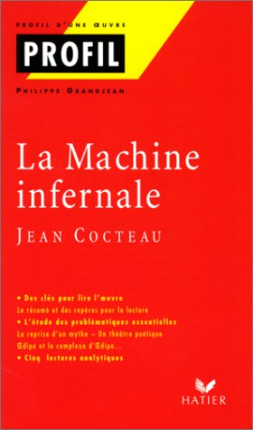 La Machine Infernale [Pdf/ePub] eBook