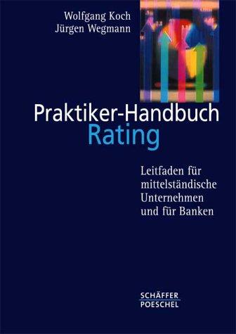 Praktiker-Handbuch Rating