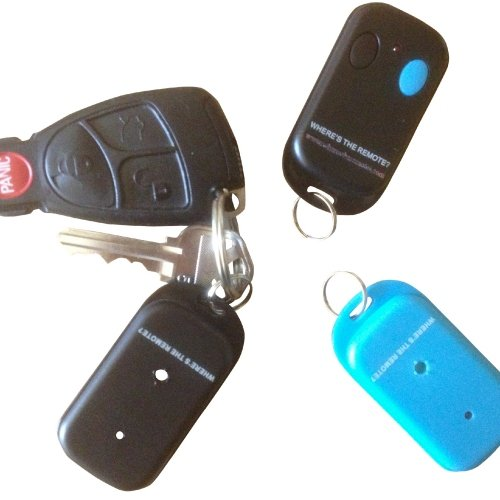 Where S The Remote Key Finder Wireless Keyfinder Rf Import It All