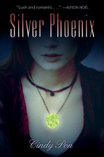 Read Online Silver Phoenix pdf epub