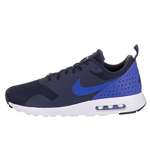 Nike Laufschuhe Herren Air Max Tavas OBSIDIAN/STONE/(STEL