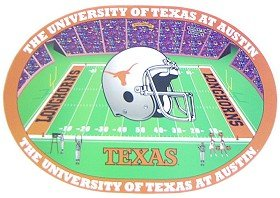 - Texas Longhorns Placemats (4 Pack)