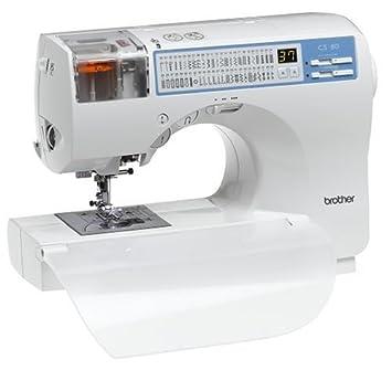 brother cs 80 85 stitch function computerized sewing machine amazon rh amazon co uk Yamaha CS CS 8.0 Keyboard