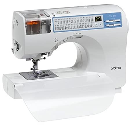 Amazon Brother CS40 40StitchFunction Computerized Sewing Machine Awesome Brother Sewing Machines Repair