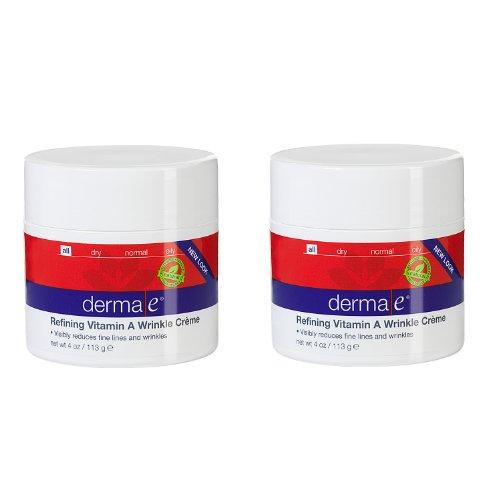Derma Vitamin Wrinkle Treatment Set