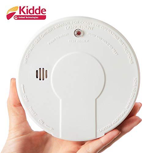 Kidde Smoke Detector Alarm   Battery Operated   Model # i9050