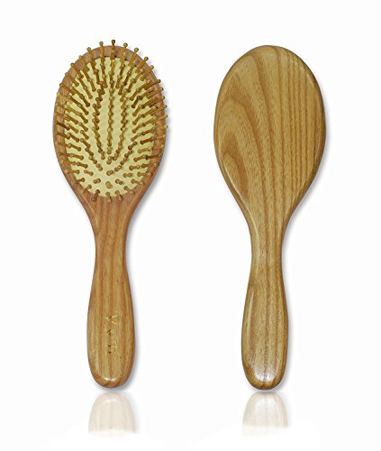 Natural Wooden Hair Brush Hairbrush product image